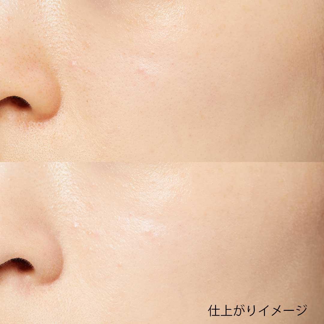 瞬間白肌♡ モウシロ『トーンアップクリーム いちごピンク』の使用感をレポに関する画像7