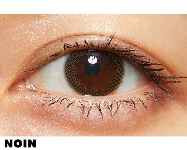 フォトジェニックカラコンでおしゃれな瞳を演出! CHOUCHOUワンデーのオレンジブラウンをご紹介に関する画像43