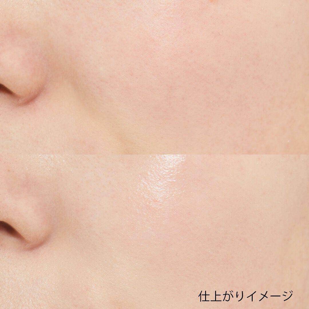 朝のメイク前から夜のスキンケアまで♡ エテュセ『スキンミルク』の使用感をレポに関する画像6