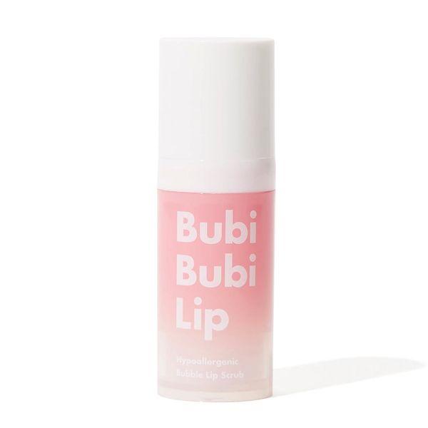 唇のクレンジング&角質除去ができる新感覚バブルリップ に関する画像6