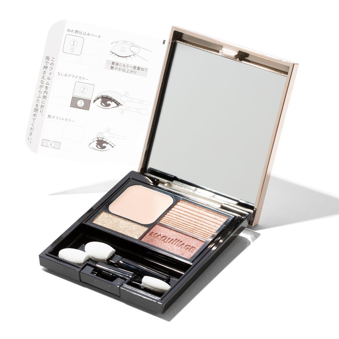 瞳の色研究から生まれた『ドラマティックスタイリングアイズD BR613』の使用感をレポに関する画像6