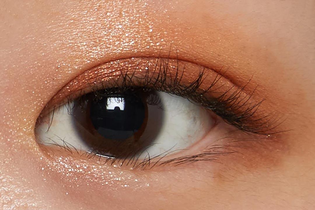 ドラマティックスタイリングアイズD OR311 オランジェットの鮮やかなオレンジブラウンで立体的な目元にに関する画像27