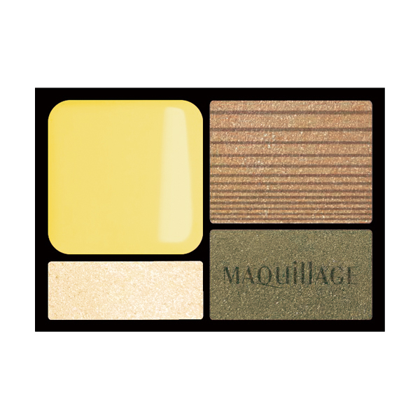 ドラマティックスタイリングアイズD OR311 オランジェットの鮮やかなオレンジブラウンで立体的な目元にに関する画像24