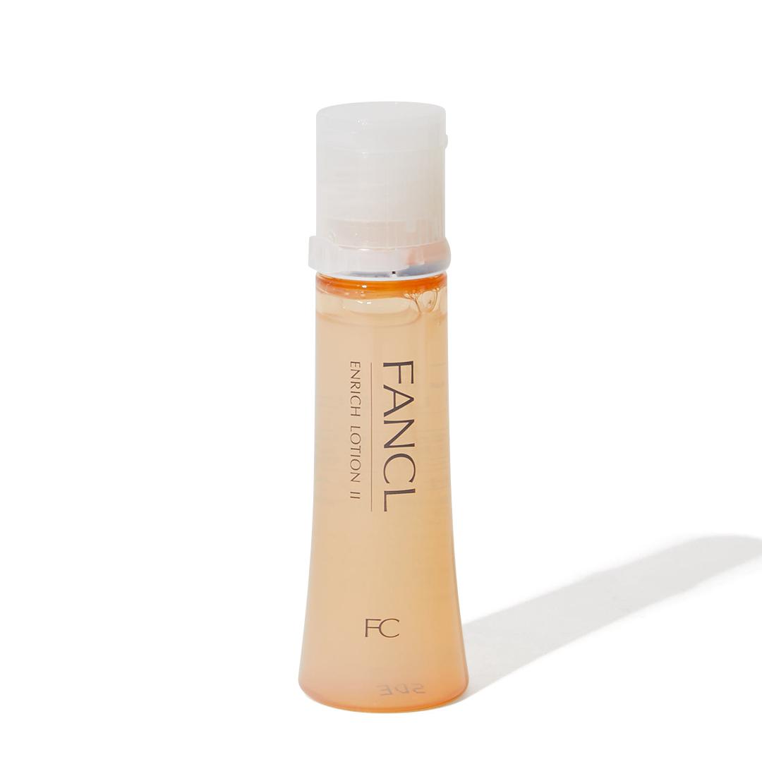 年齢による、弾力とハリ不足に悩む方必見! ファンケル (FANCL)の化粧水で、ふっくら弾むハリ肌に!に関する画像6