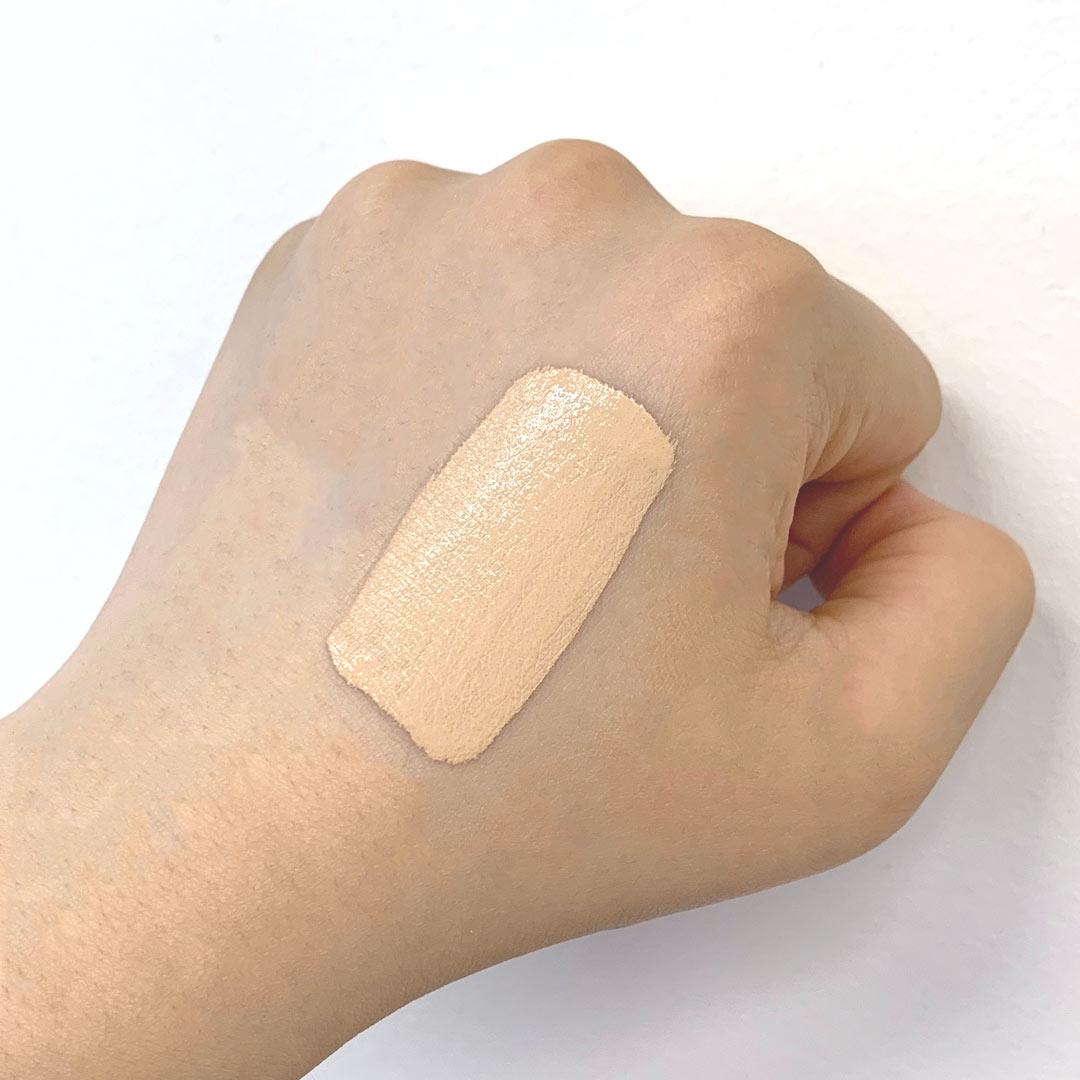 色白さん〜普通肌さんに。クマカバーにおすすめのライトベージュ  に関する画像12