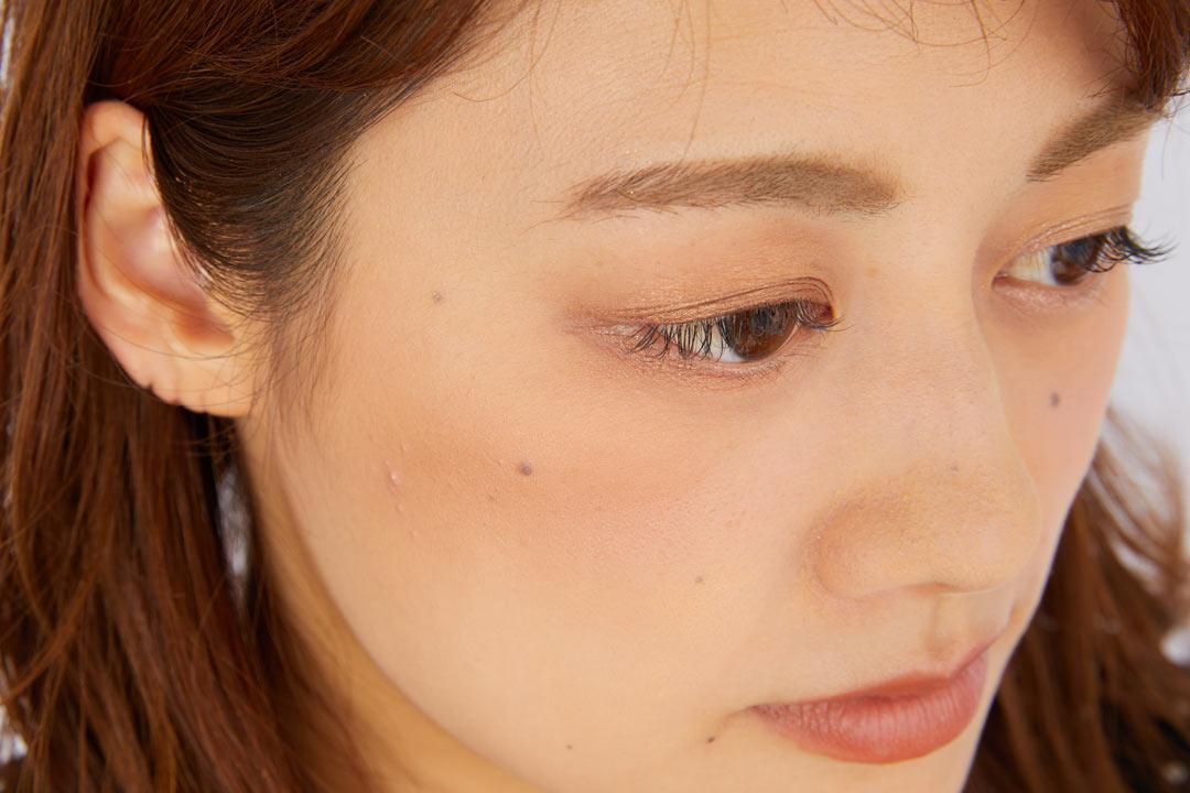 マリブビューティー グロスチーク パーフェクトブラウンで小顔が叶う!に関する画像16