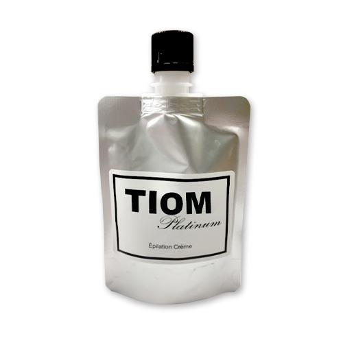 なめらか肌に仕上げる脱毛クリームワールドビューティー『TIOM~Platinum~』をご紹介に関する画像1