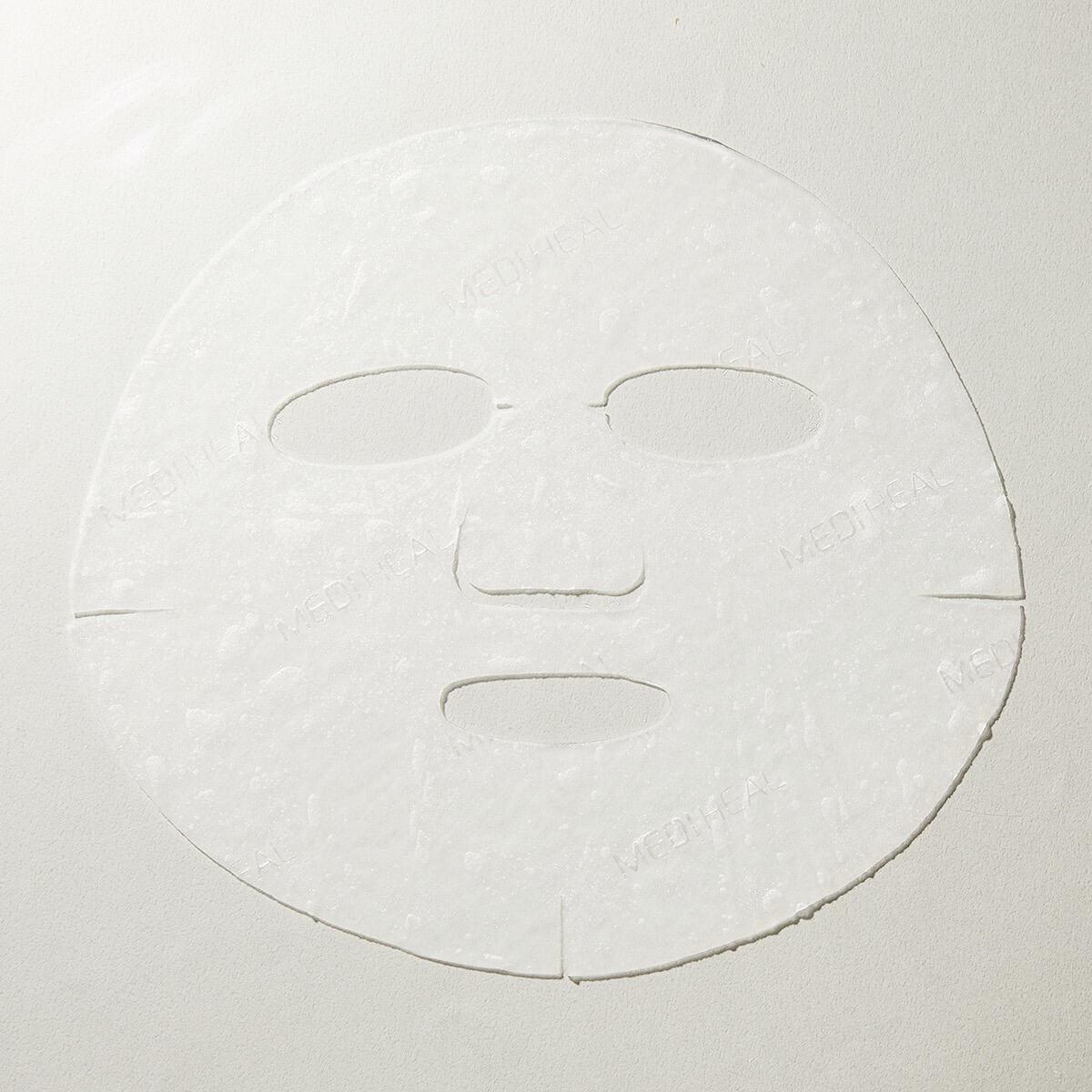 MEDIHEAL(メディヒール)『ヒアルロンアクア アンプルマスクJEX』の使用感をレポ!に関する画像10