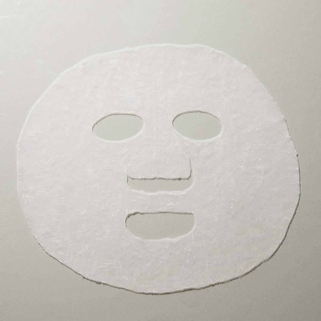 ぷるっとジュレ感のある美容液がたっぷり含まれた濃厚フェイスマスク   に関する画像9