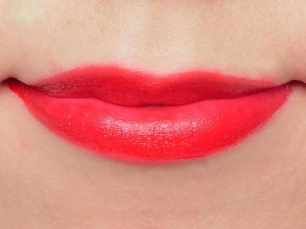 ベルベットリップティントでチェリーっぽい鮮やかな唇に!に関する画像7