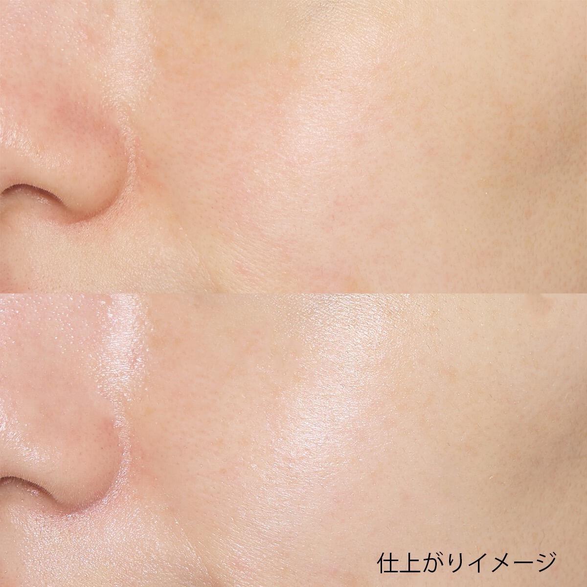 内側から光り輝くツヤ肌に♡ 透明感あふれる肌に仕上がるブルーグロウをご紹介に関する画像16
