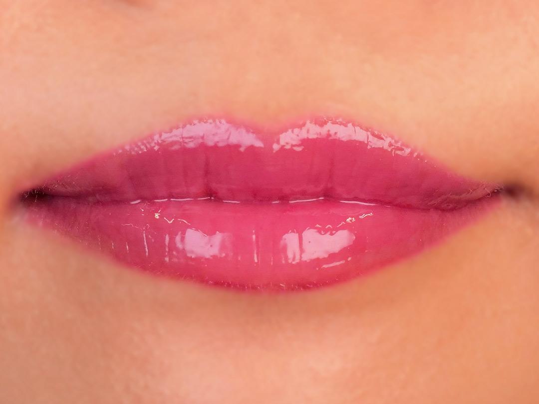 秋色ならカラーで決まり!ぷっくり唇も叶うDiorマキシマイザーで旬リップを手に入れてに関する画像4