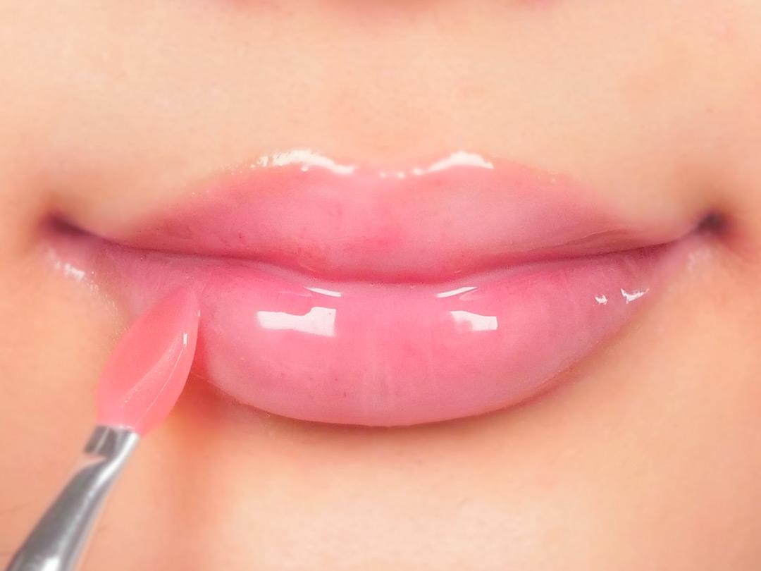 韓国で大人気!! 寝ている間にモチモチ唇に導くリップスリーピングマスクに関する画像12