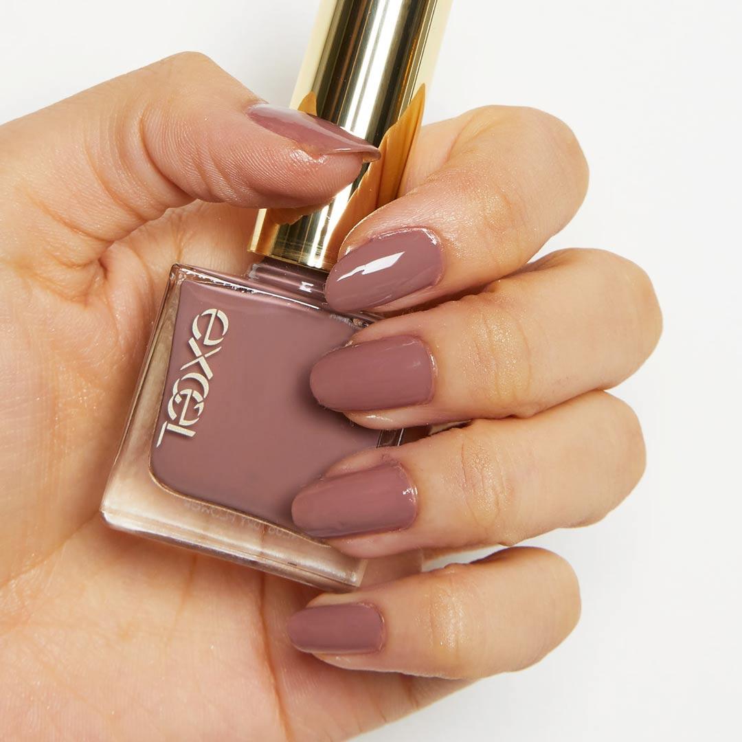 手が綺麗に見える!?使いやすいニュアンスカラーでお洒落な指先に!大人なラベンダーのロマンティッククローゼットをご紹介に関する画像30