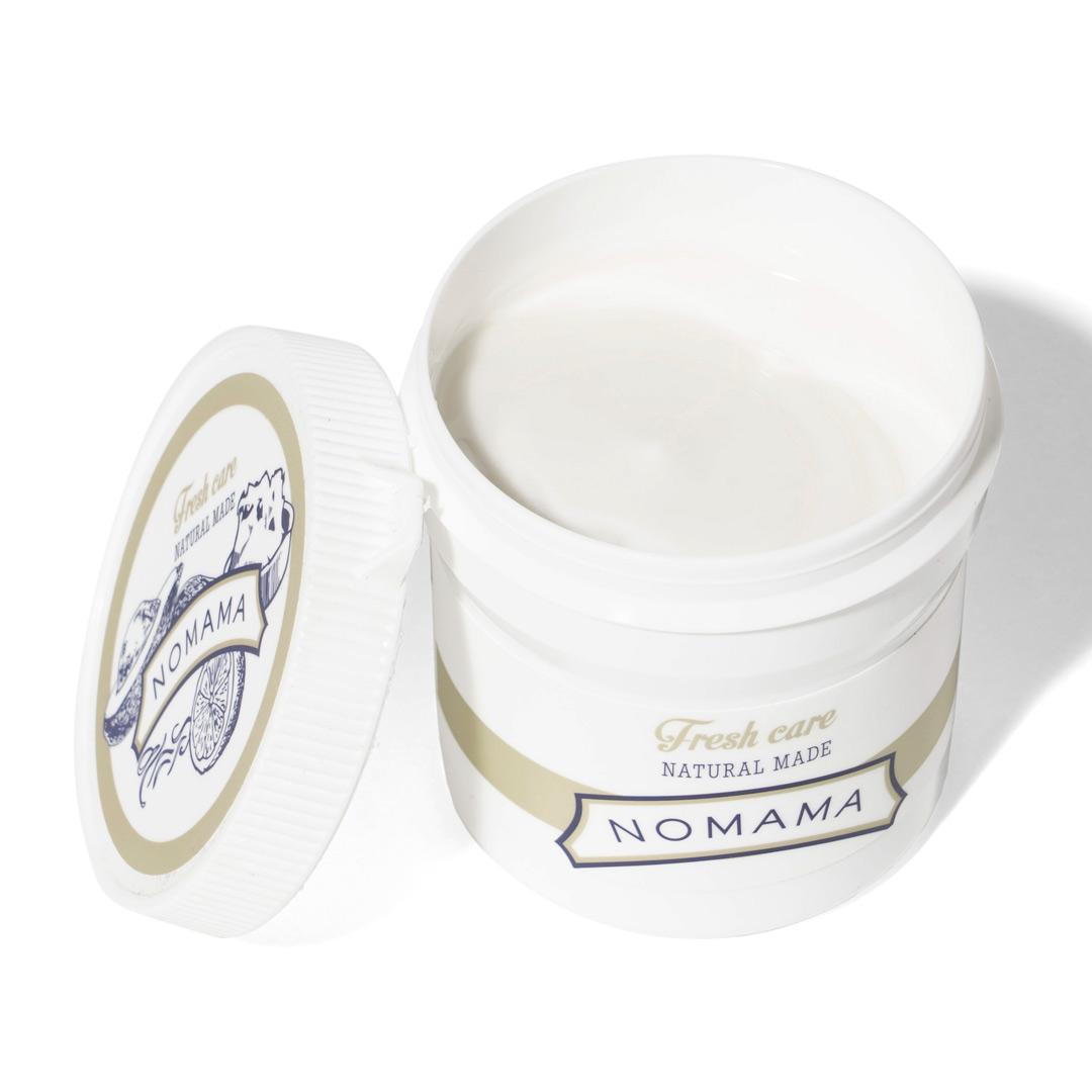 国産スキンケアブランド『NOMAMA(ノママ)』の無添加クリームでしっとりみずみずしい肌を手に入れよう!に関する画像1
