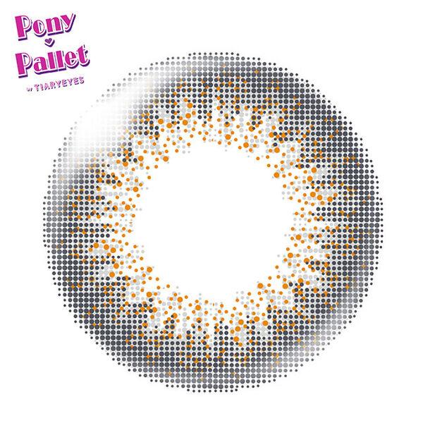 ポニーパレットの『ポニーパレット ワンデー グレイ』をご紹介に関する画像7