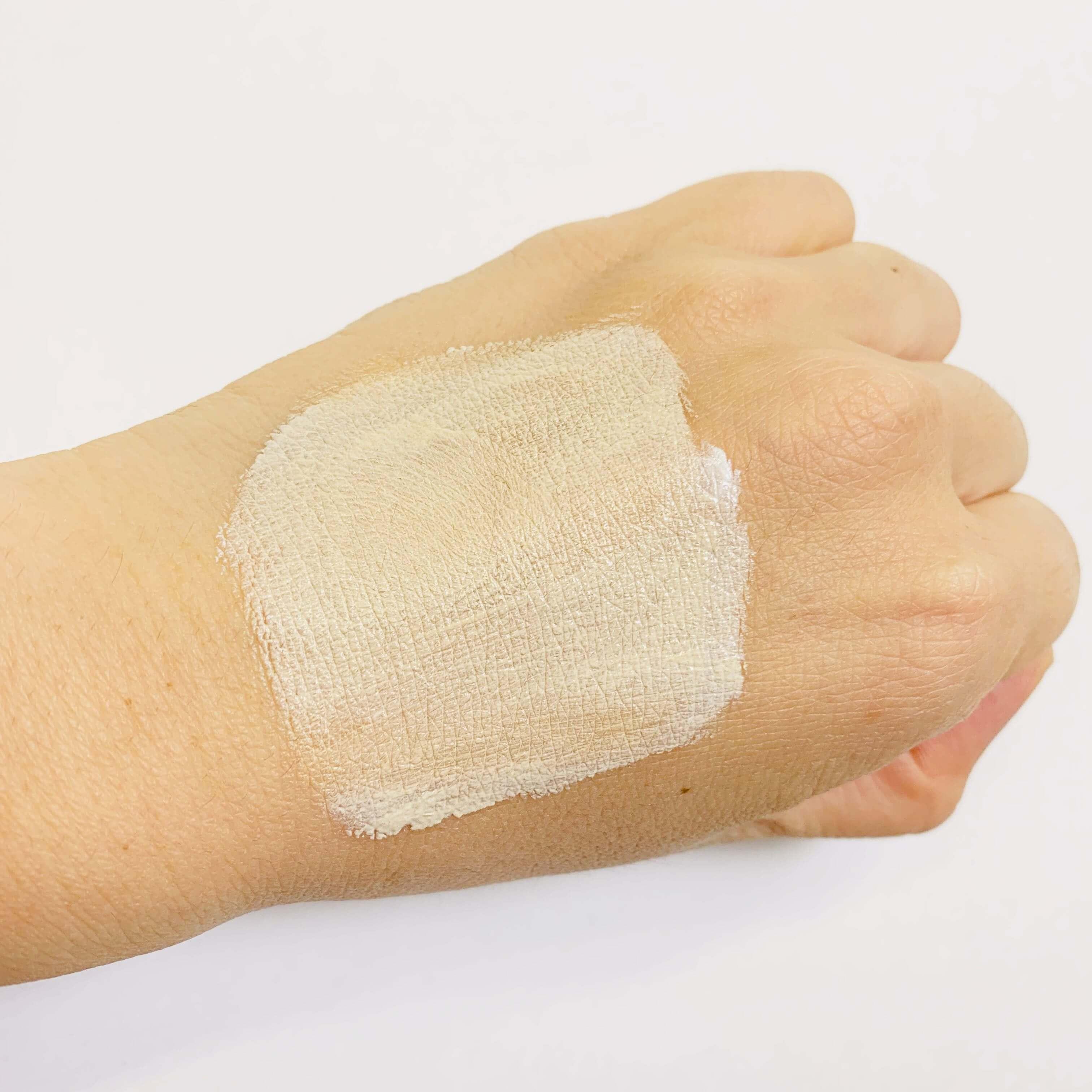 完璧なツヤ肌を演出し、ハリのある肌の完成!に関する画像20
