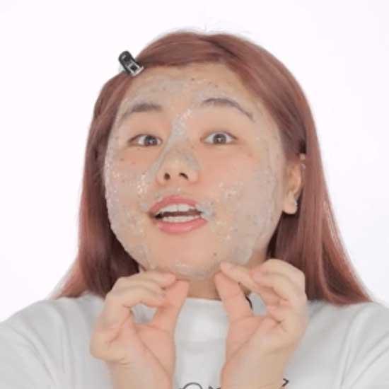 大事な日の前日に使って欲しい!!韓国で話題の『水分爆発パック』に関する画像1