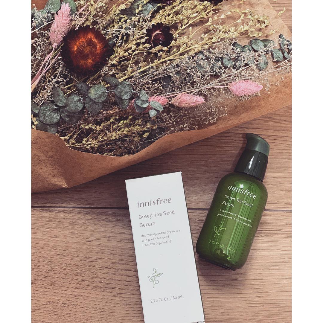 選び抜かれた緑茶葉成分をたっぷり使ってふっくら美肌に 人気のブースター美容液に関する画像13