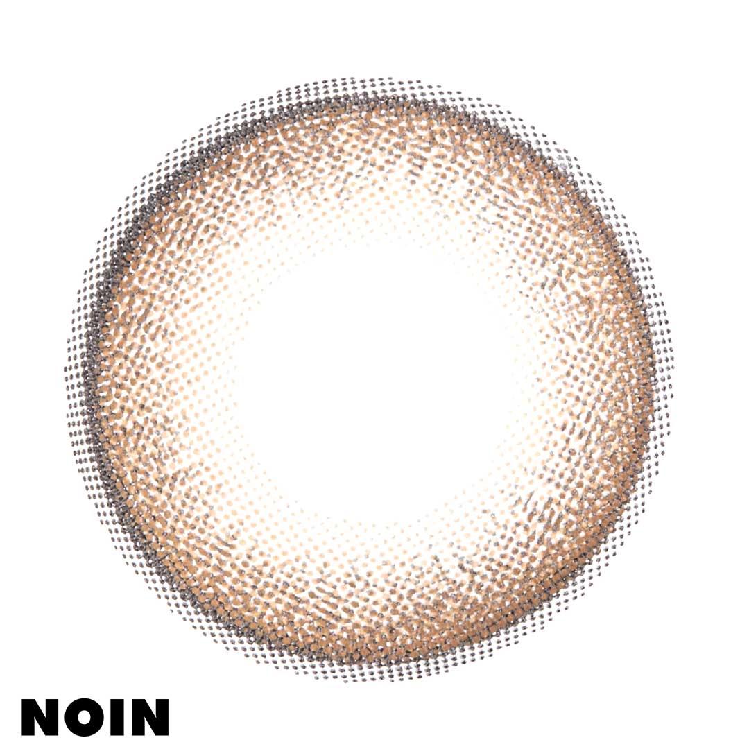 フランミー メープルシフォンで色素薄い系の瞳を叶える!に関する画像4