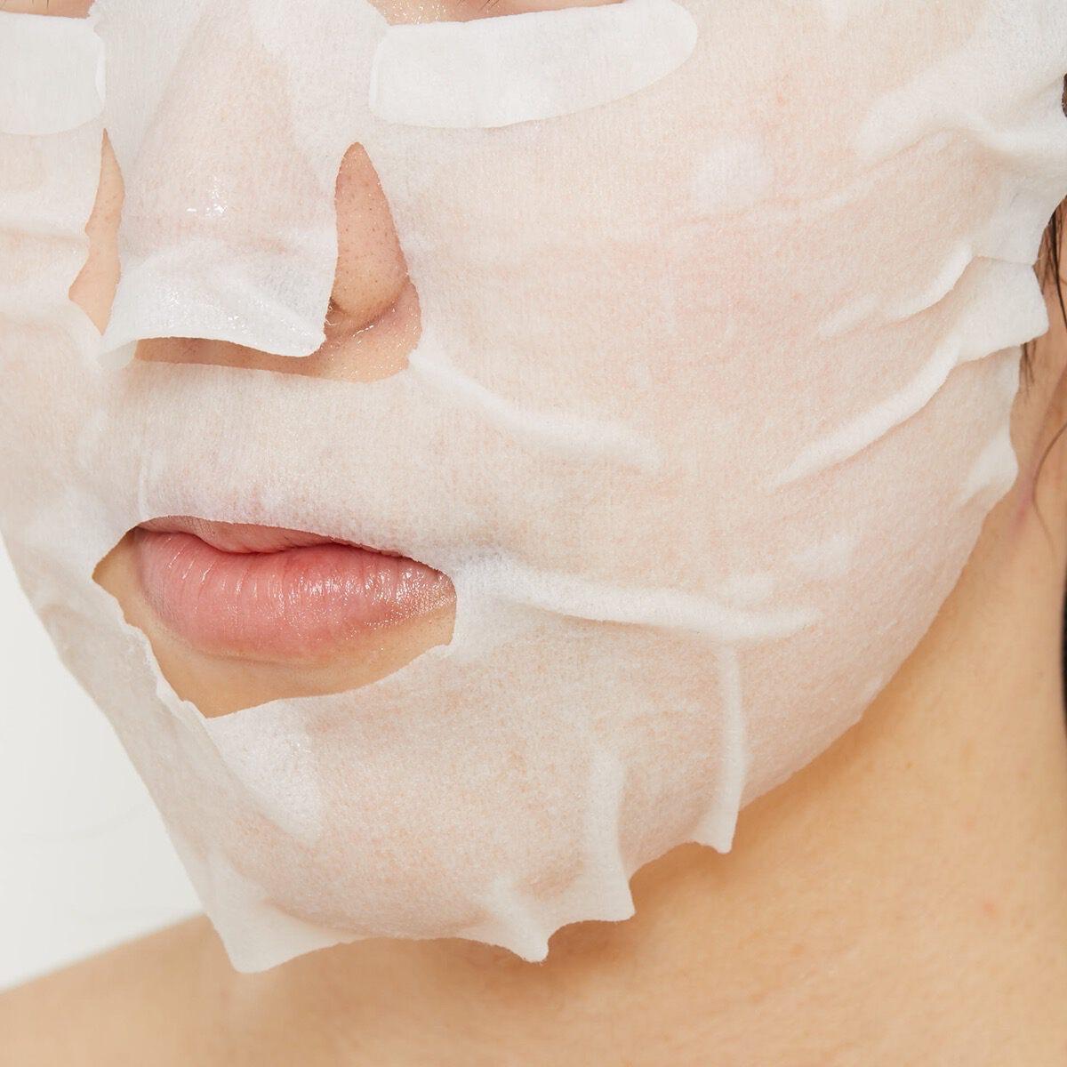 本気の乾燥小じわ対策におすすめのQUALITY 1ST(クオリティファースト)『オールインワンシートマスク グランエイジングケア』をご紹介に関する画像10