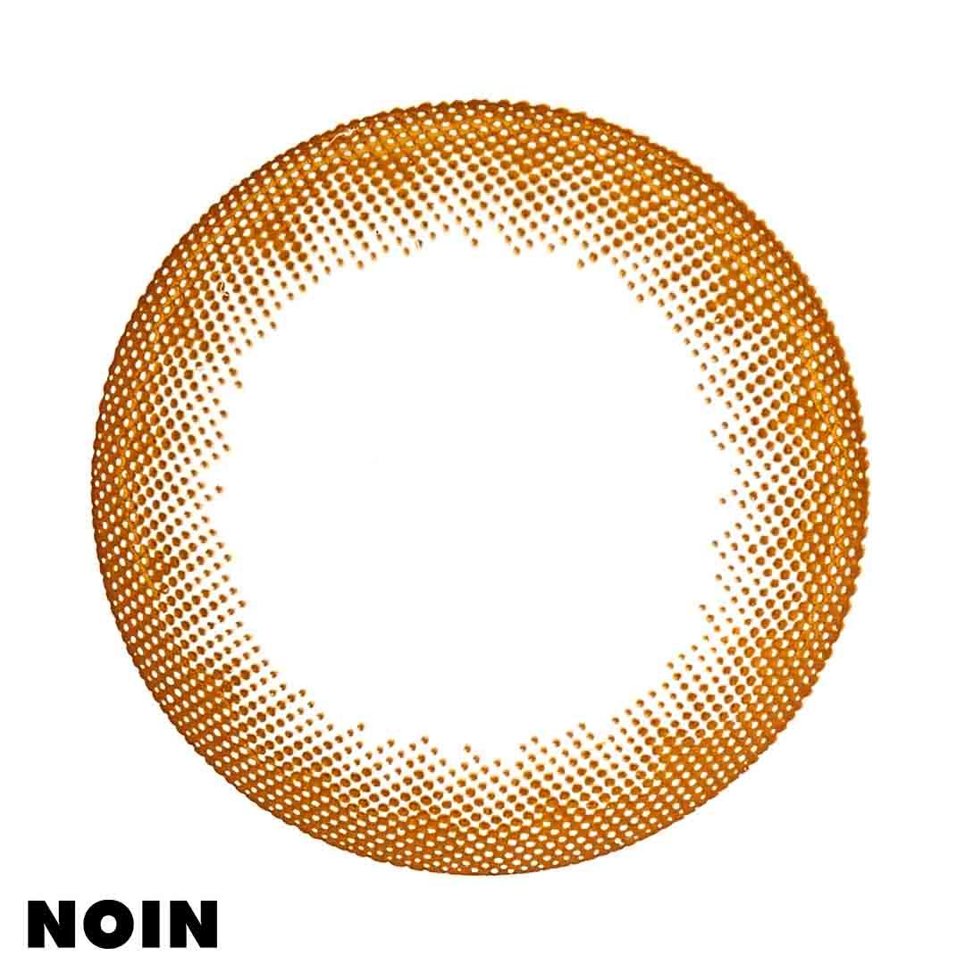 透き通るようなリアルハーフカラコン!『LIL MOON(リルムーン)チョコレート』をご紹介に関する画像7