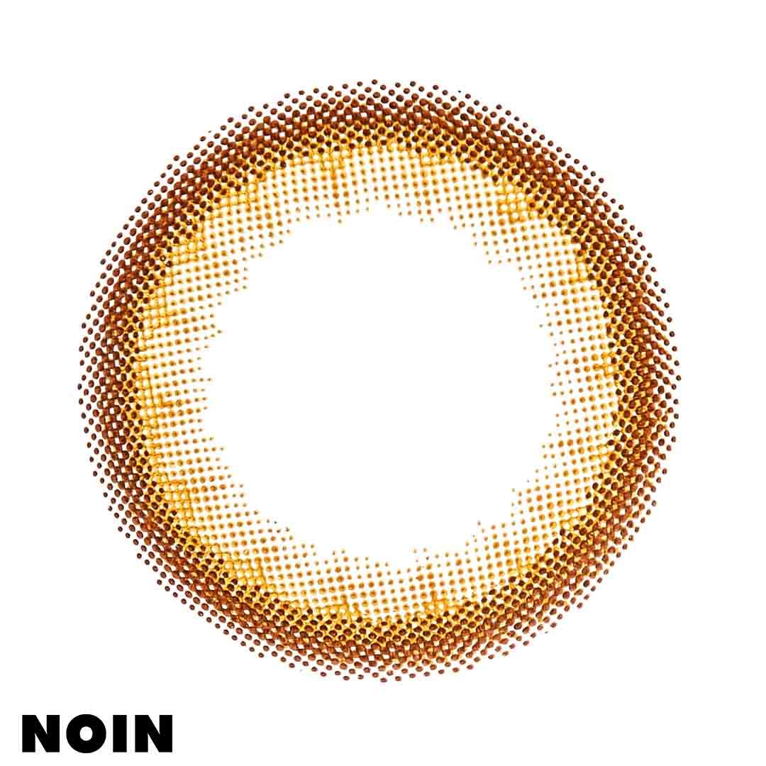 透き通るようなリアルハーフカラコン!『LIL MOON(リルムーン)ヌードチョコレート』をご紹介に関する画像7