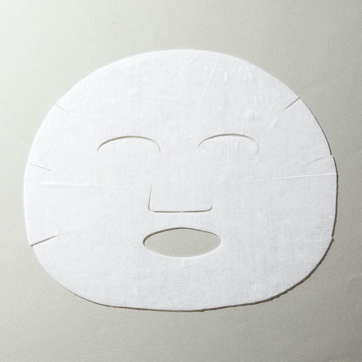 3分間の時短ケア、QUALITY 1ST(クオリティファースト)『オールインワンシートマスク グランホワイト』の使用感をレポに関する画像4