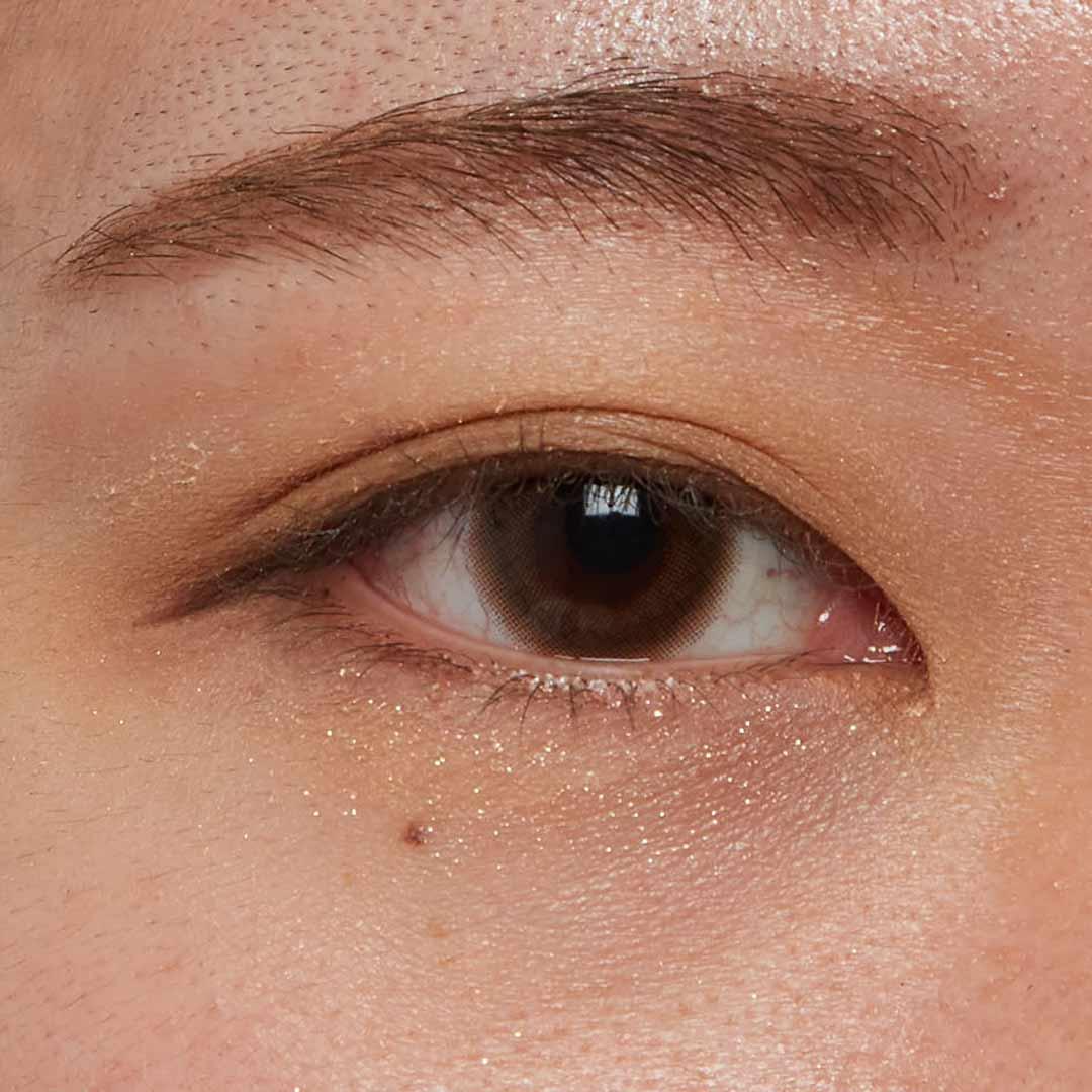ナチュラルなピンクブラウンであざと可愛い瞳に!に関する画像12