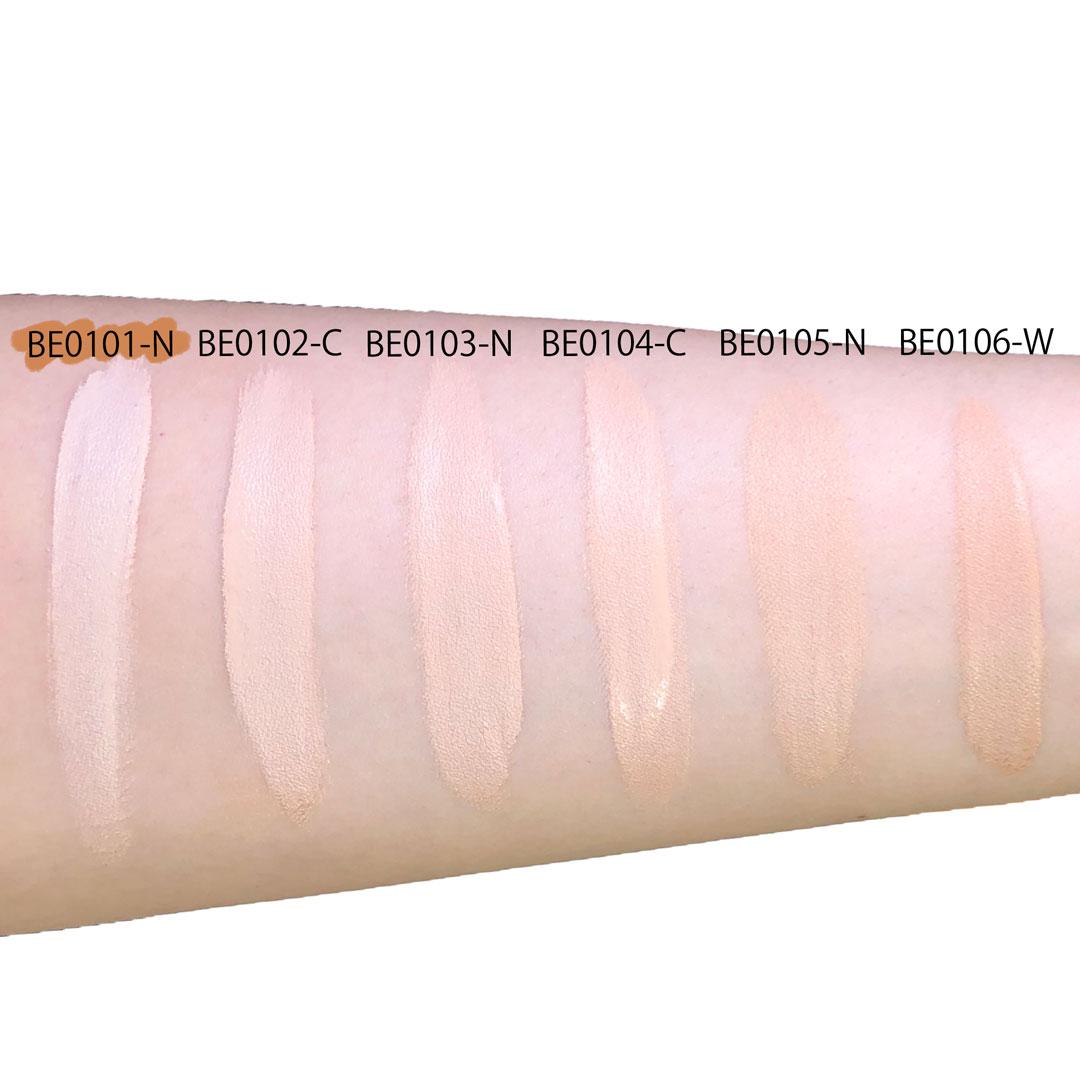明るいイエベ肌さん、つるんと「陶器肌」ファンデこちらです。に関する画像9