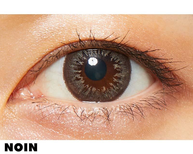 くすみカラーで垢抜けた瞳に! EYEGENIC(アイジェニック)のカラコンをご紹介に関する画像4