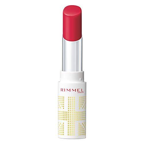 RIMMEL(リンメル)『ラスティングフィニッシュ オイルティントリップ 001 華やかで 女性らしい ベリーピンク』をご紹介に関する画像1