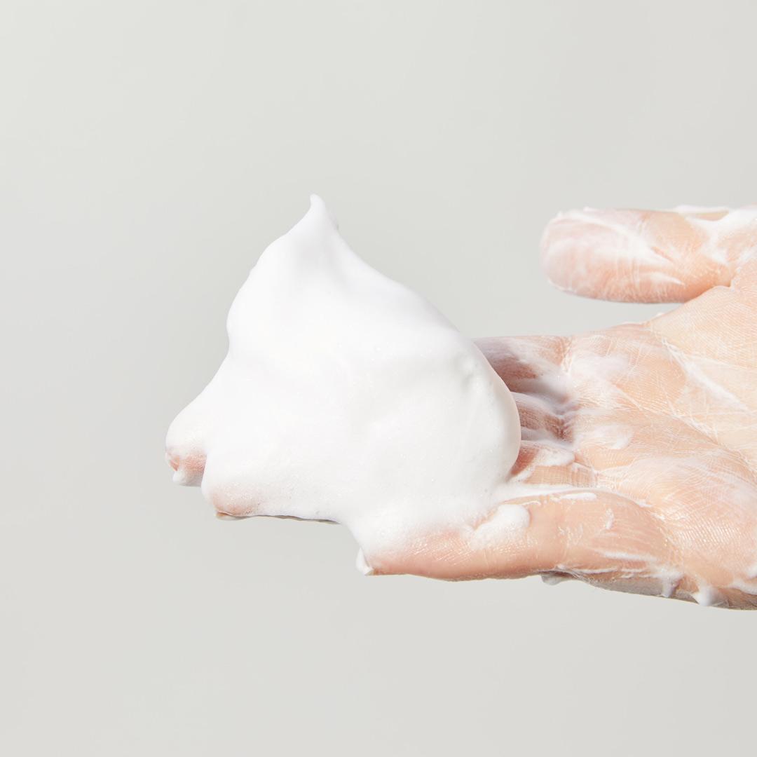 なんとメディヒールから大人気パックN.M.F アクアリングの洗顔バージョンが登場。。。やっぱり凄いぞメディヒール!に関する画像10