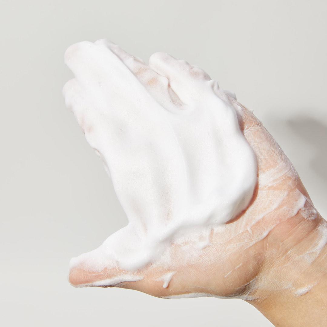 なんとメディヒールから大人気パックN.M.F アクアリングの洗顔バージョンが登場。。。やっぱり凄いぞメディヒール!に関する画像12