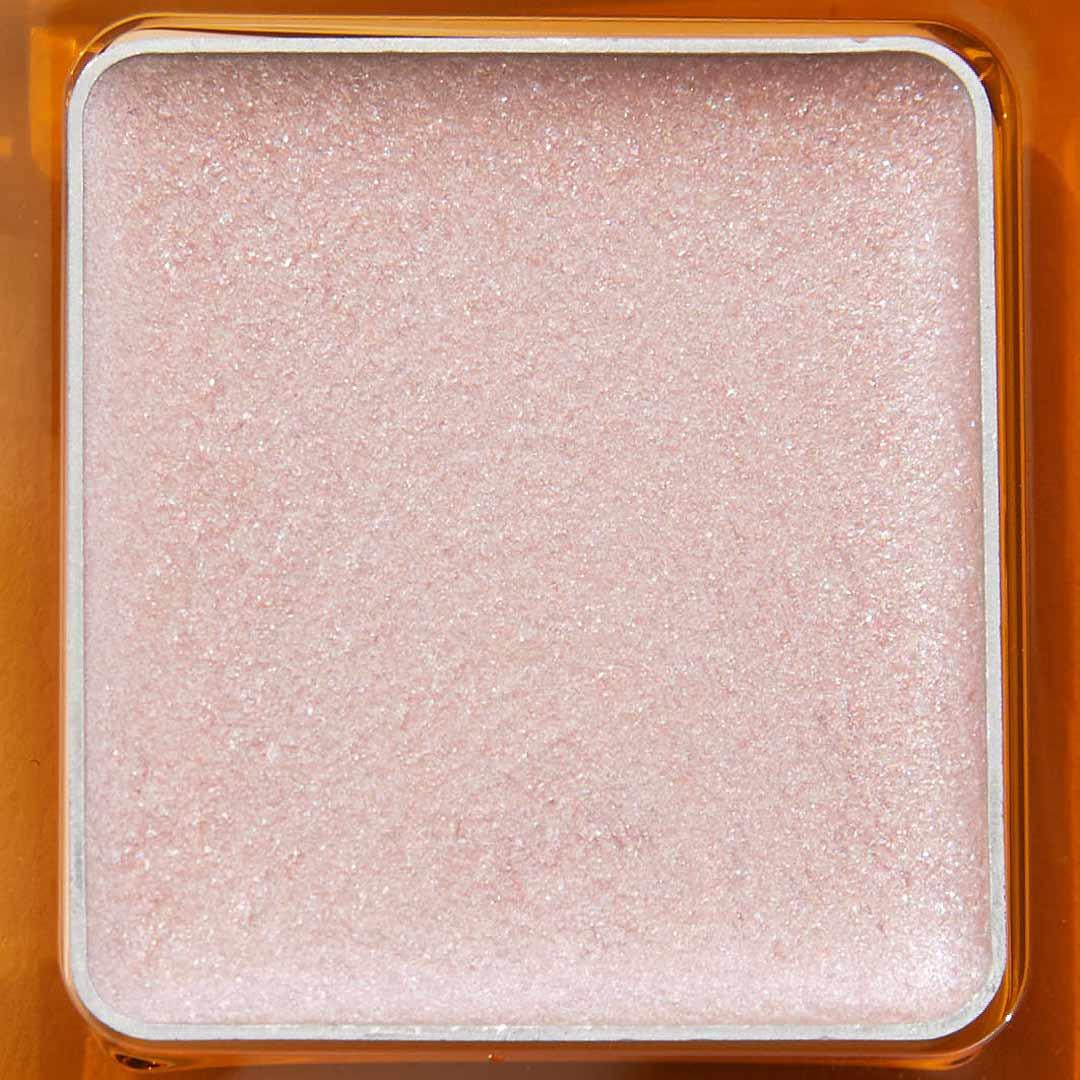 偏光パールで上品な煌めき!柔らかいピンクにブルーの輝きを秘めたハレーションをご紹介に関する画像12