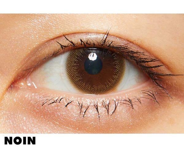 フォトジェニックカラコンでおしゃれな瞳を演出! CHOUCHOUワンデーのキャラメルをご紹介に関する画像21