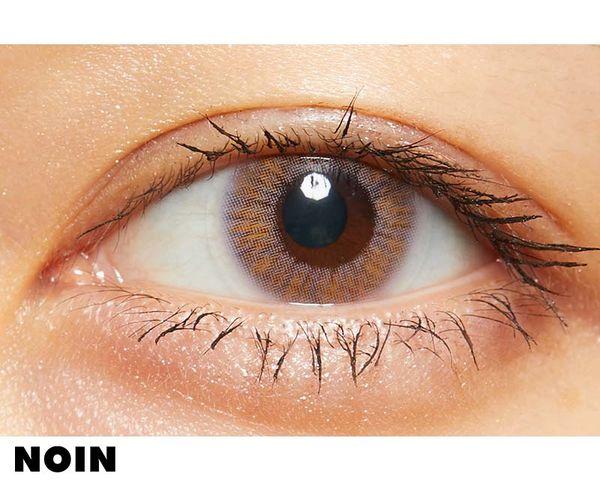 フォトジェニックカラコンでおしゃれな瞳を演出! CHOUCHOUワンデーのキャラメルをご紹介に関する画像29