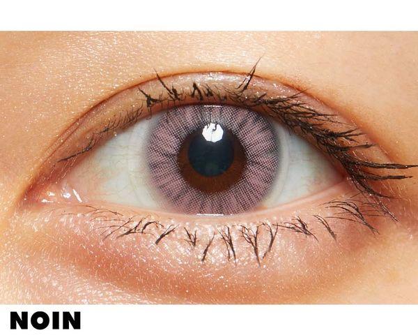 フォトジェニックカラコンでおしゃれな瞳を演出! CHOUCHOUワンデーのラベンダーキスをご紹介に関する画像31