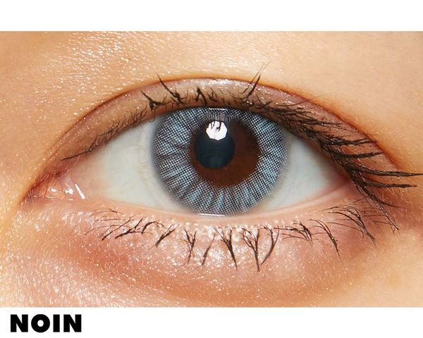フォトジェニックカラコンでおしゃれな瞳を演出! CHOUCHOUワンデーのラベンダーキスをご紹介に関する画像34