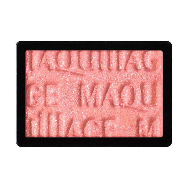 MAQuillAGE(マキアージュ)『アイカラー N(パウダー) PK451 クリアカラー』の使用感をレポ!に関する画像4