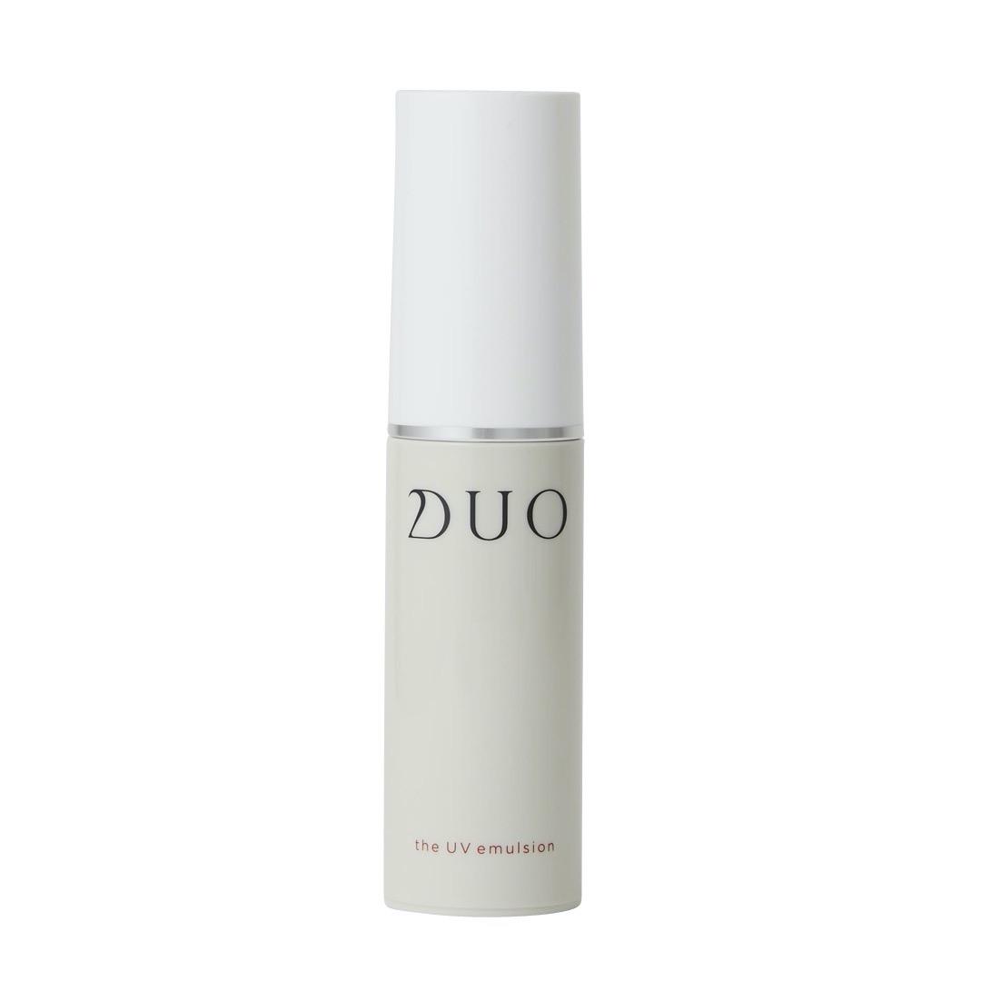 DUO(デュオ)の『ザ UVエマルジョン』の使用感をレポ!に関する画像14