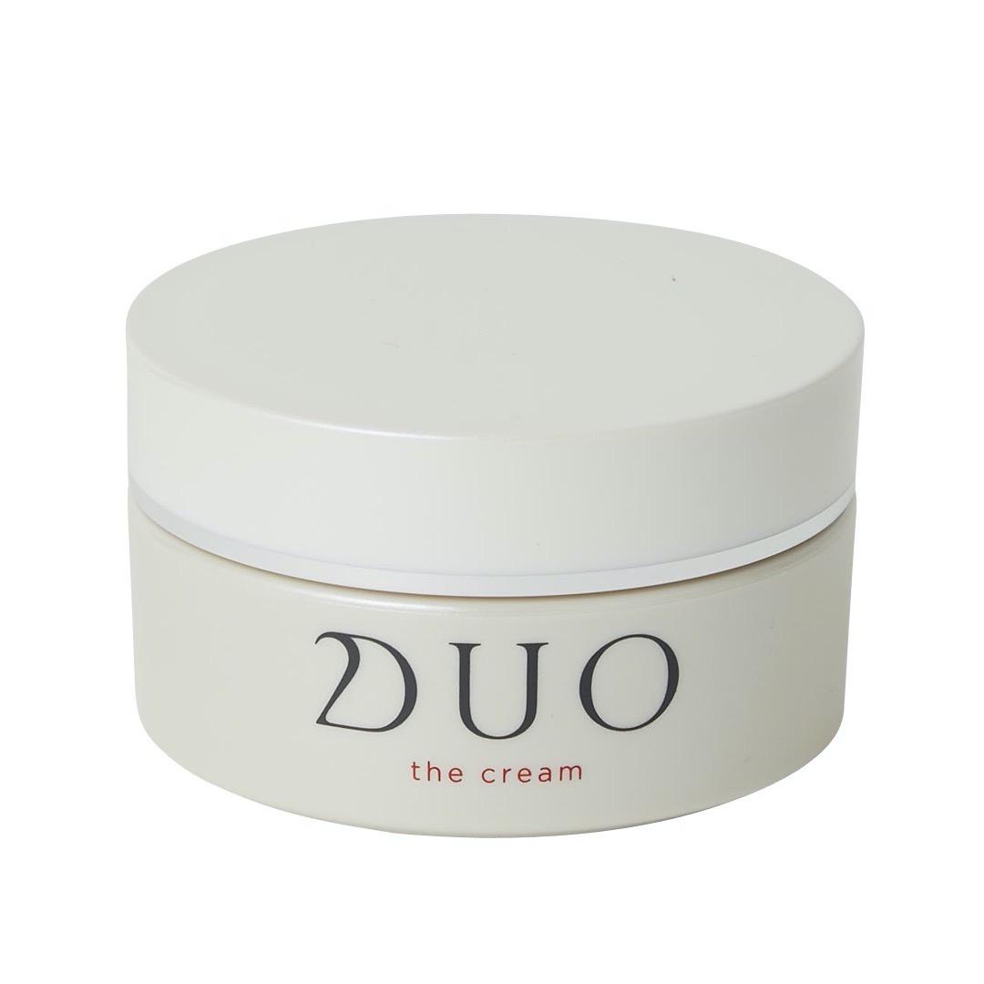 DUO(デュオ)『ザ クリーム』の使用感をレポ!に関する画像13