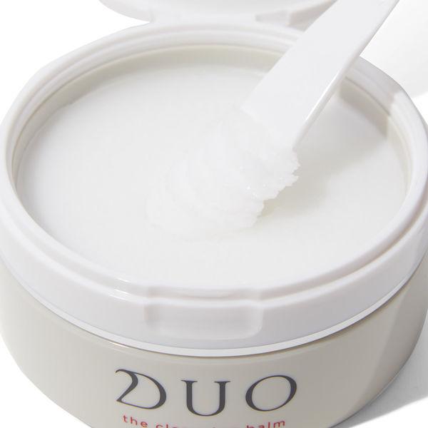 DUO ザ・クレンジングバームは毛穴にも効果的な優秀クレンジングに関する画像6