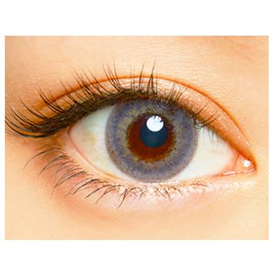 透明感ある外国人風の瞳を演出するメルシェ『メルシェ by エンジェルカラー シャーベットグレー』をご紹介に関する画像10