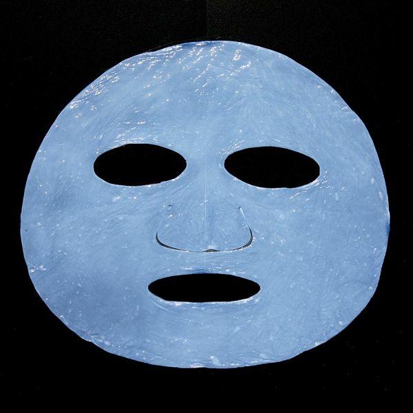 アサイーエキスで乾燥知らず!水分たっぷりシートマスクに関する画像1
