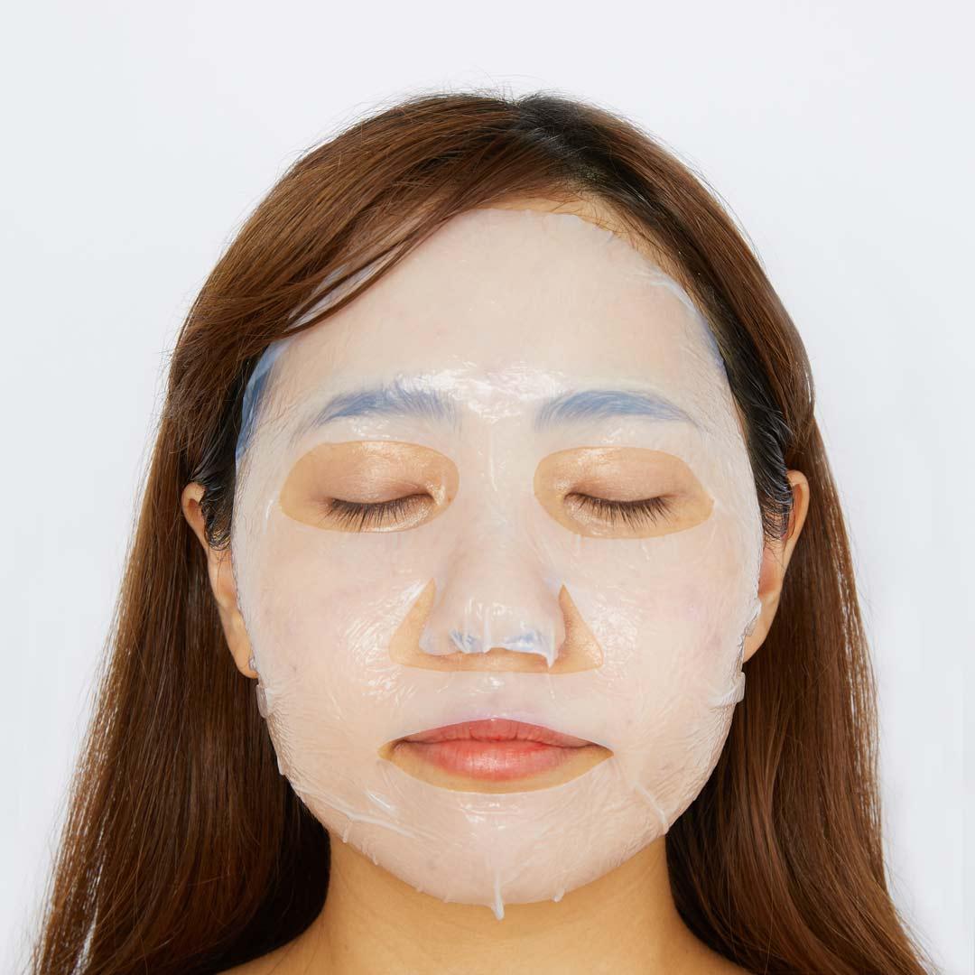 大人気メディヒールのスペシャルケアにぴったりなバイオカプセルイン ハイドラドロップマスクに関する画像4