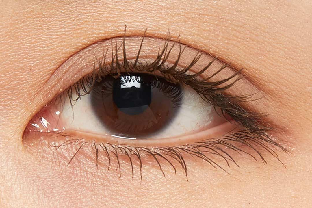 エクセルのカラーマスカラで目元にさりげない抜け感をプラス!ほんのり抜け感カラーのダークウォルナットをご紹介に関する画像13