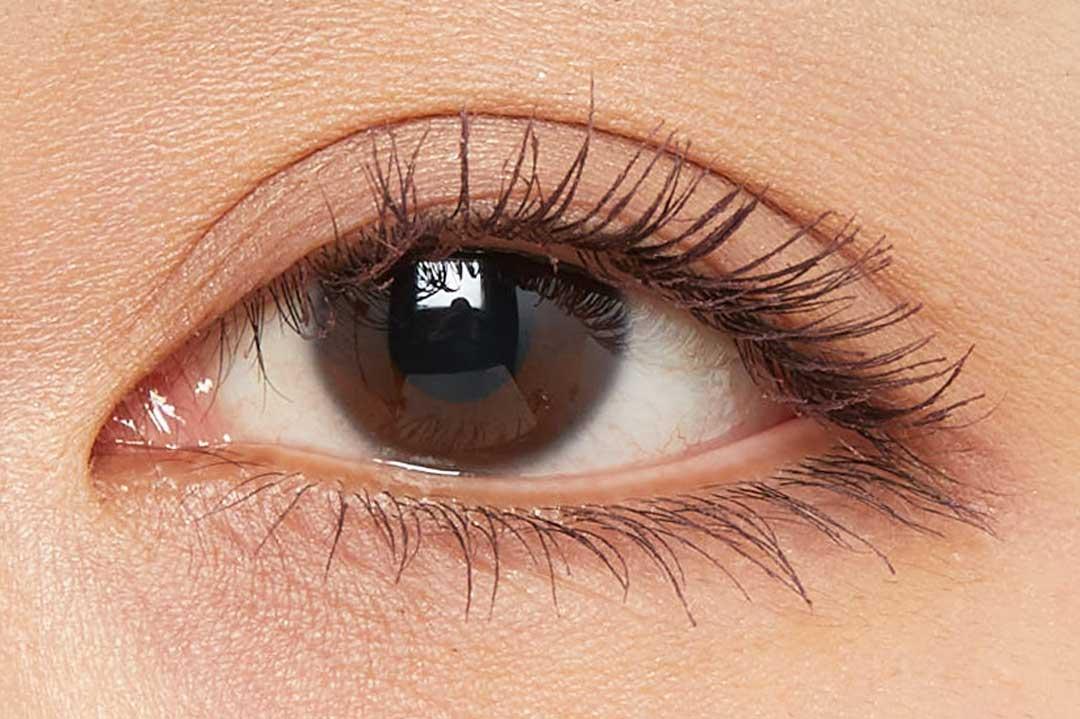 エクセルのカラーマスカラで目元にさりげない抜け感をプラス!ほんのり抜け感カラーのダークウォルナットをご紹介に関する画像25