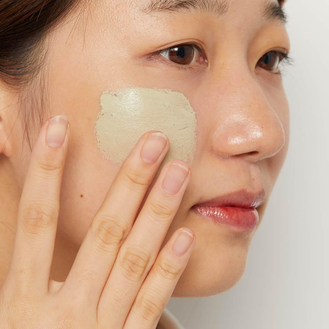 シカと緑茶成分で肌疲れを一掃! VT cosmetics『シカカプセルマスク』をご紹介!に関する画像17