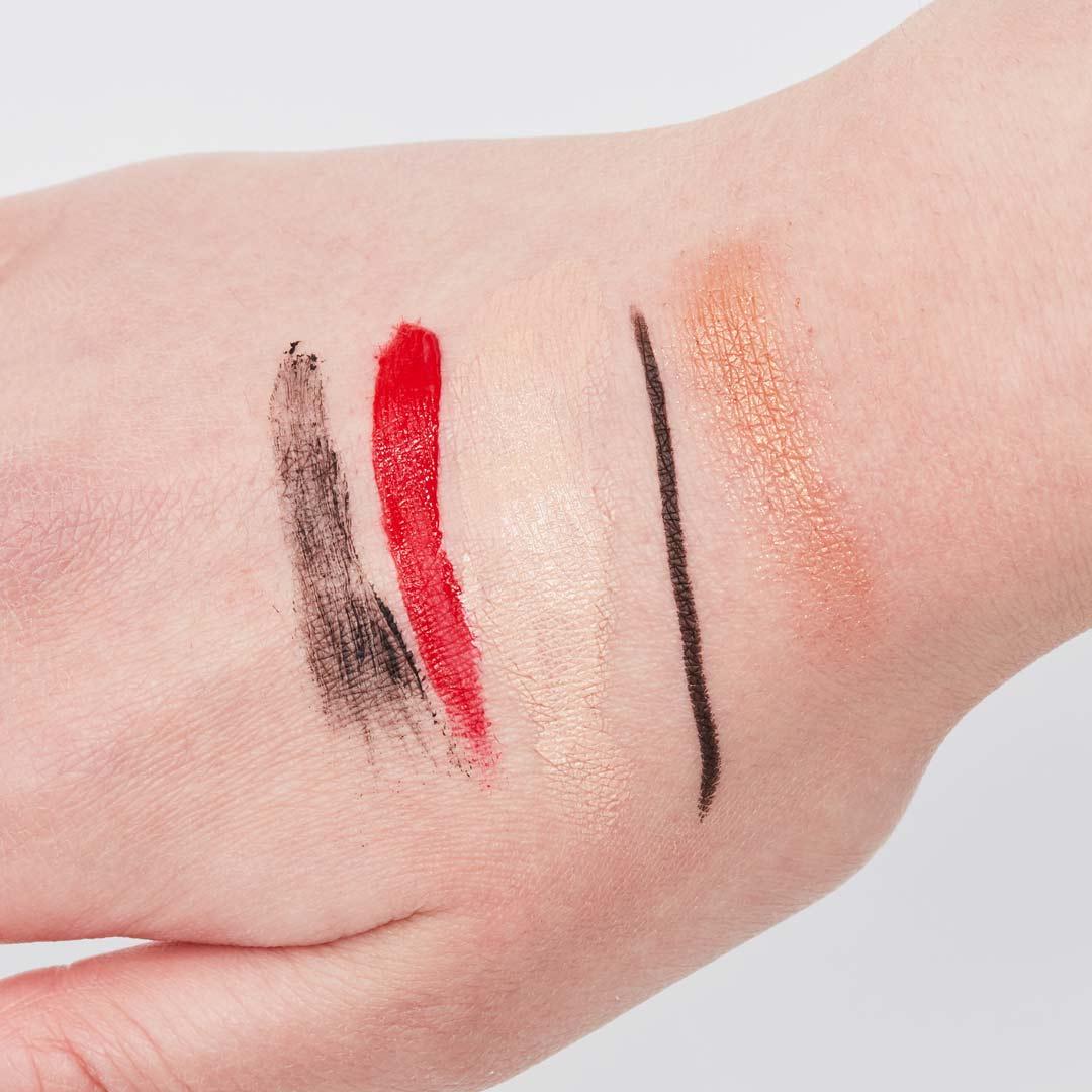 さっと拭き取る簡単クレンジング! VT cosmetics『シカマイルドクレンジングティッシュ』をご紹介に関する画像16